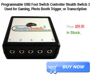 Buy StealthSwitch 3