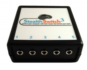 StealthSwitch 3